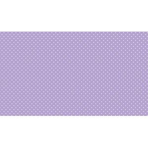 Ткань Spot Lilac Makower