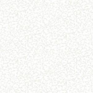 Ткань Scroll White/White Makower UK