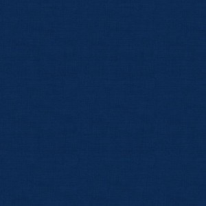 Ткань Linen Texture NAVY, Makower UK
