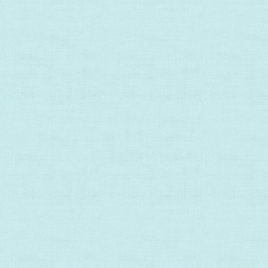Ткань Linen Texture BABY BLUE, Makower UK