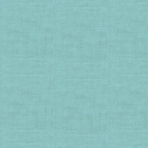 Ткань Linen Texture DUCK EGG, Makower UK