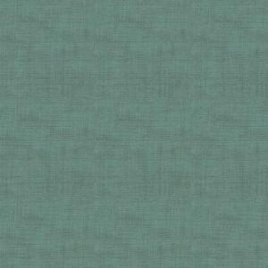 Ткань Linen Texture SMOKY BLUE, Makower UK