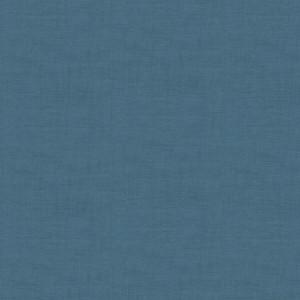 Ткань Linen Texture DENIM BLUE, Makower UK