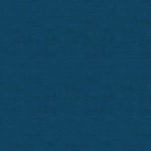 Ткань Linen Texture MARINE, Makower UK