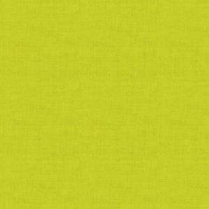 Ткань Linen Texture LIME, Makower UK