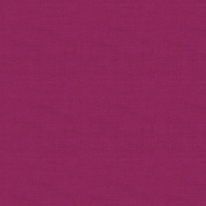 Ткань Linen Texture MAGENTA, Makower UK