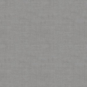 Ткань Linen Texture STEEL GREY, Makower UK