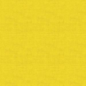 Ткань Linen Texture SUNFLOWER, Makower UK
