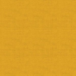 Ткань Linen Texture GOLD, Makower UK