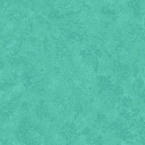Ткань TIFFANY BLUE Spraytime Makower UK