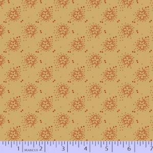 Ткань Treenware and Berries 0046-0130 by Pam Buda