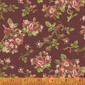 Ткань 37164-3 Darcy, Windham Fabrics