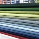 Linen Texture by Makower UK