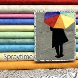 Spraytime by Makower UK