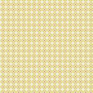 Ткань Garden Gate Citron SAH-2606