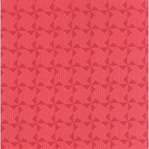 Ткань Gooseberry Pinwheels Petal Pink Moda Fabrics