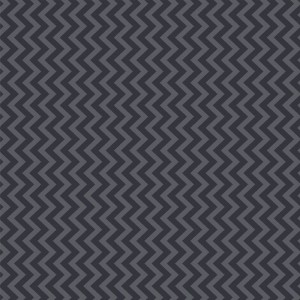 Ткань Muslin Mates Chevron Tonal Black Moda