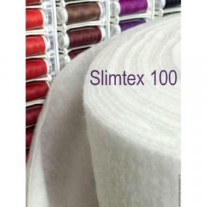 Образец объёмный наполнитель Slimtex100 (полиэстер)