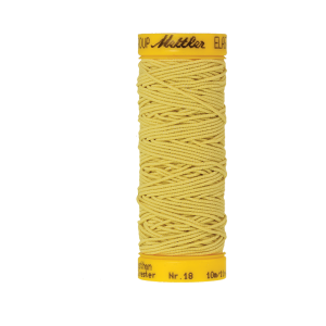 Нить METTLER ELASTIC Yellow