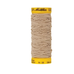Нить METTLER ELASTIC Pine Nut
