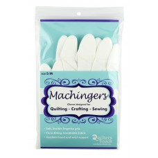 Перчатки для квилтингаразмер S/M от Quilters Touch