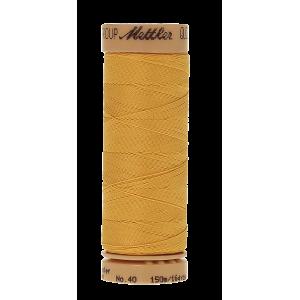 Нить для ручного квилтинга  QUILTING WAXED цвет 0500 Summer Sun от размер 150 м от Mettler