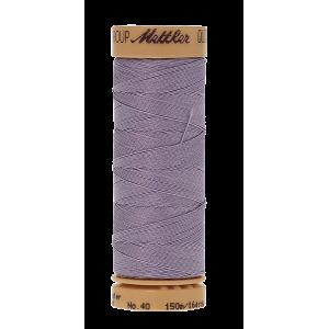 Нить для ручного квилтинга  QUILTING WAXED цвет 0575 Lavender от размер 150 м от Mettler