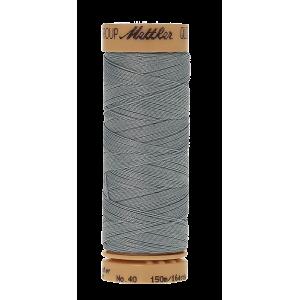 Нить для ручного квилтинга  QUILTING WAXED цвет  0669 Spearmint  размер 150 м от Mettler