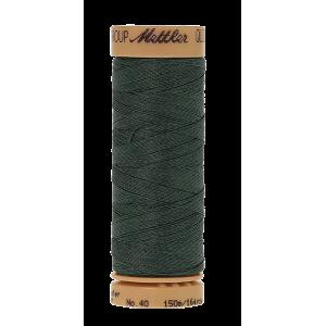 Нить для ручного квилтинга  QUILTING WAXED цвет 0850 Evergreen от размер 150 м от Mettler