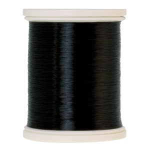 Прозрачная мононить BLACK TRANSFIL METTLER, 200 м