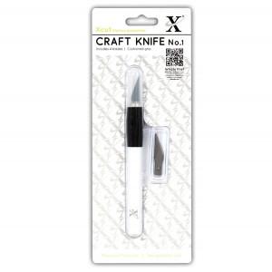 Нож для бумаги со сменным лезвием