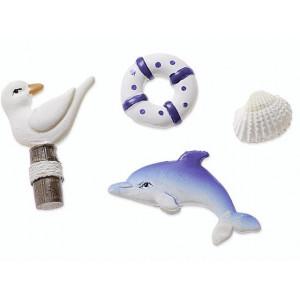 Набор декоративных элементов Морские декорации от Knorr Prandell