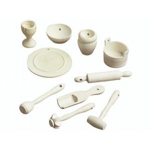 Набор декоративных элементов Кухонные принадлежности от Knorr Prandell