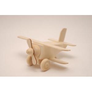 Заготовка для декупажа Самолетик Большой от Woodbox