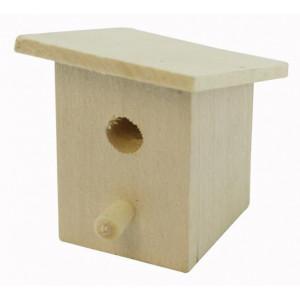 Заготовка для декупажа Скворечник от Woodbox