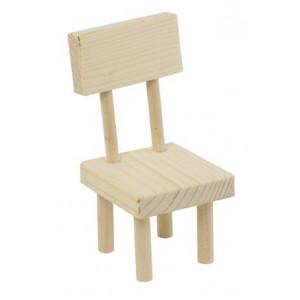 Заготовки для декупажа Стульчик от Woodbox