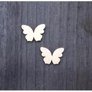 Декоративный элемент Бабочка от Woodbox
