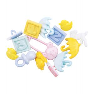 Набор пуговиц Baby Shower от Favorite Findings