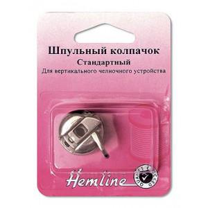 Шпульный колпачок для вертикального челночного устройства Cтандартный от Hemline