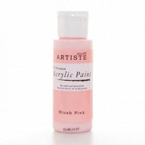 Краска акриловая ARTISTE цвет Blush Pink от DOCRAFTS