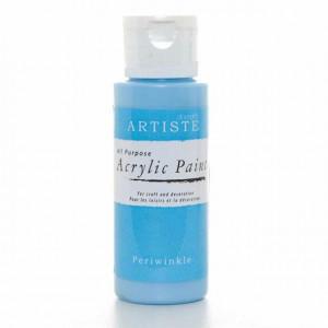 Краска акриловая ARTISTE цвет Periwinkle от DOCRAFTS
