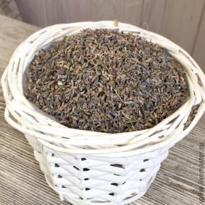 Лаванда сухоцвет, 10 грамм