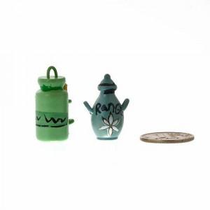 Набор горшочков для кухни 2 предмета от Art of Mini