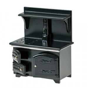 Кухонная плита цвет  черный от Art of Mini