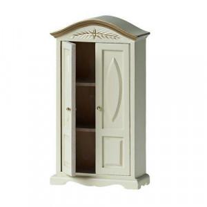 Шкаф для одежды цвет кремовый от Art of Mini