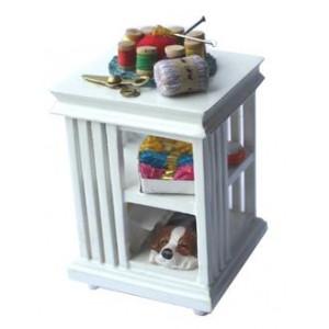 Столик с швейными принадлежностями от Art of Mini
