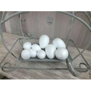 Форма из пенопласта Яйцо размером 8 см от Efco