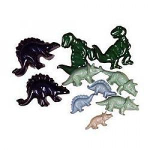 Набор пуговиц Diggin' for Dinosaurs от Favorite Findings