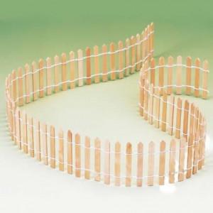 Набор декоративных элементов Забор от Knorr Prandell