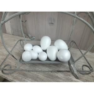 Форма из пенопласта Яйцо размером 6 см от Efco